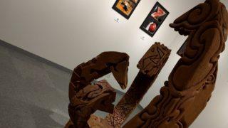 福岡の女子高生による展覧会「Brilliance作品展」感想