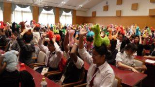 英語でディベート World Scholar's Cup Kyushu Round 九州で初開催!