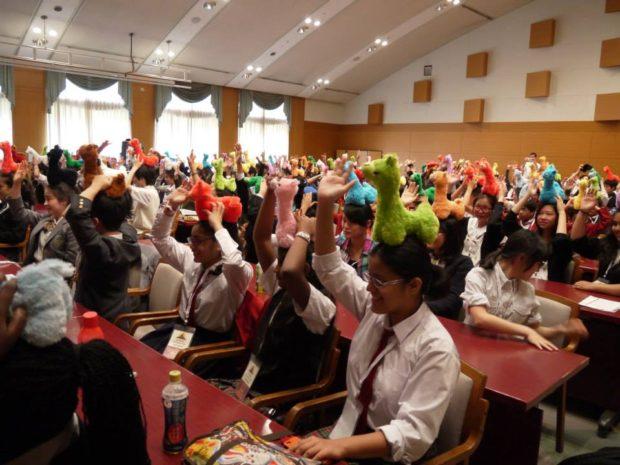 World Scholar's Cup Kyushu Round