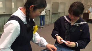 【開票速報】FUKUOKA模擬選挙2017 未来の福岡市長は「田邊柚須さん」 当選確実
