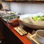 糸島フレンチビュッフェ「太陽の皿」糸島野菜を堪能