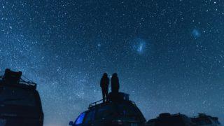 天体観測の強い味方!星空指数って知ってる?
