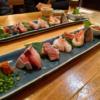 【福岡・藤崎】磯貝は、海鮮料理が絶品で美味しい。