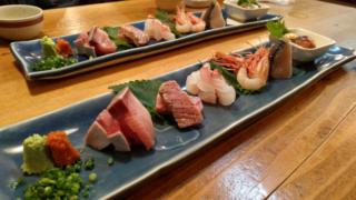 磯貝 藤崎本店(海鮮料理・刺身)