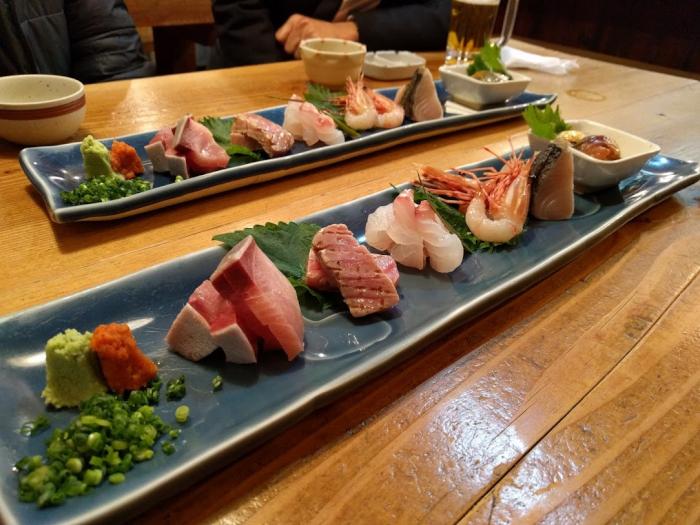 福岡藤崎の居酒屋磯貝