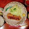 【福岡・平尾】「味のかつえだ」のとんかつ定食・ちゃんぽんがたまらなく美味しい!