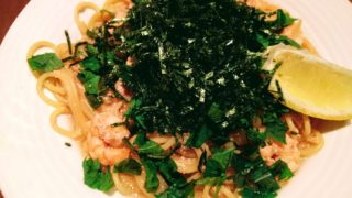 【福岡・周船寺】ホルトの木でおいしい本格イタリアンパスタ・ビザがおすすめ!