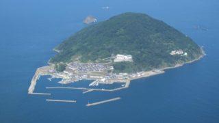 玄海島が見える山「灘山」糸島の初心者向け登山