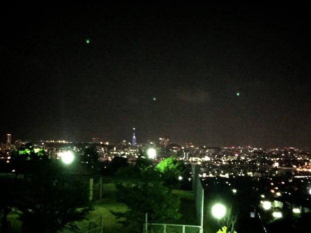 生松台中央公園