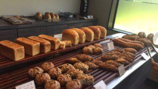 早良区のベーカリー「BLUE JAM」素材にこだわった室見川食パン