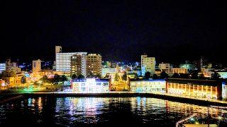 【北九州・門司】絶景のキラキラ夜景スポットの紹介!デートにおすすめ