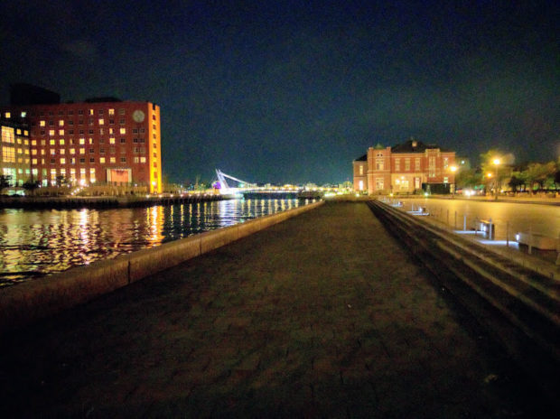門司港レトロ夜景2
