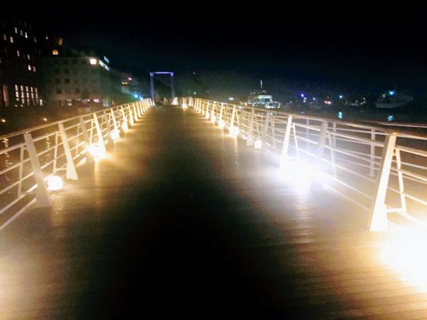 門司港レトロ夜景1