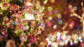 【2018年福岡】おすすめ定番のクリスマスイルミネーションスポット12選!