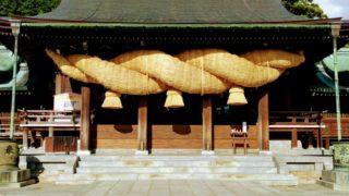 福岡のおすすめ初詣に参拝したい神社ランキング・御利益別まとめ
