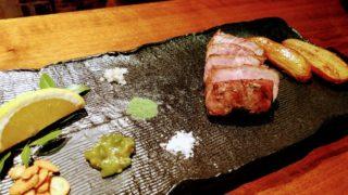【天神・今泉】博多肉道楽のおすすめメニュー