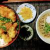 【西新】蕎麦処草八|おすすめ蕎麦の定食屋・居酒屋