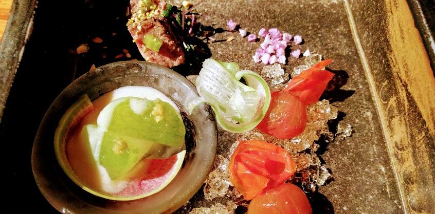 金魚(料理)