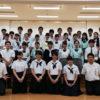 福岡県高校生徒会連盟「生徒会の可能性を追求」代表インタビュー