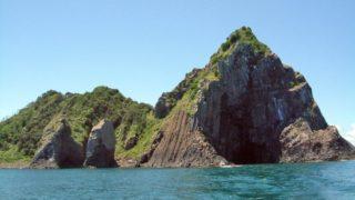 糸島「芥屋の大門」