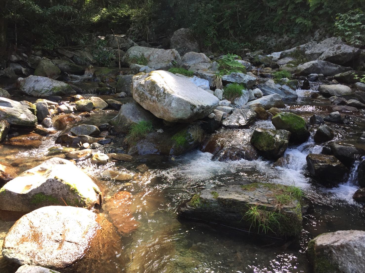 野河内渓谷1