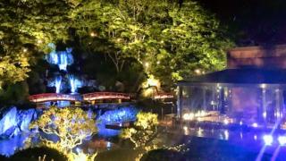 【武雄】慧洲園の見所 日本庭園・陽光美術館・見物台の観光スポット