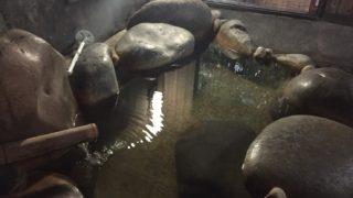 大分県日田市の琴ひら温泉「ゆめ山水」