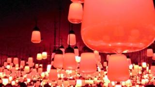 【福岡から武雄】御船山楽園の見所まとめ|チームラボのアートと音楽の融合