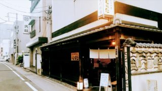 【祇園・冷泉】信州そば むらた|福岡で評判のおすすめの蕎麦や