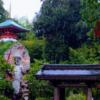 【武雄】普明山高野寺 シャクナゲ寺の見どころ・御朱印 日本庭園や地蔵のパワースポット