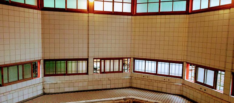 武雄温泉施設