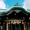 【福岡から唐津】唐津神社の見どころ|御朱印・周辺旧邸宅散策がおすすめ