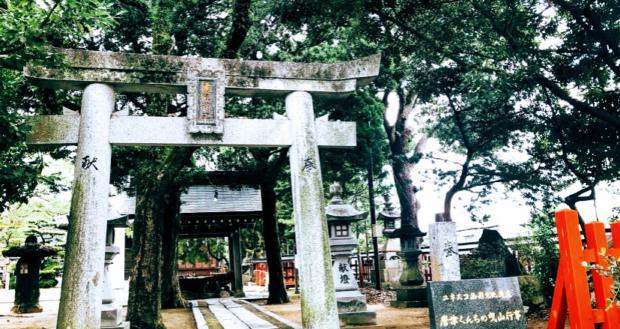 唐津神社 散策