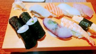 唐津のおすすめの寿司屋「二葉鮨」