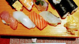 【唐津】二葉鮨|唐津城近くのおすすめの寿司屋ランチに夕食に