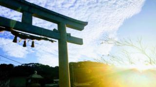 【福岡筑後】恋木神社水田天満宮 恋むすび祭七夕開催