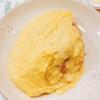 【六本松】五穀の人気の絶品オムライスとおすすめミルクがゆ(おかゆ)