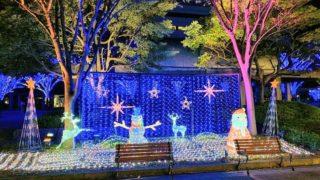 福岡のクリスマスイルミネーションスポット17選!