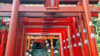 【福津・宮地嶽】奥之宮八社を巡る参拝・散策