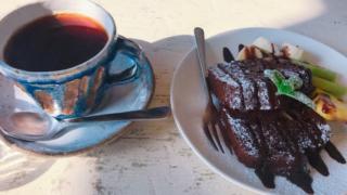 【博多リバレイン】エヴァダイニングマクロ ビオティック料理をいただけるカフェ