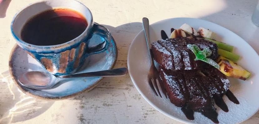ランドシップカフェケーキ