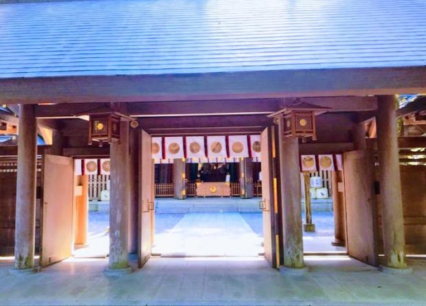 天岩戸神社2