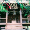 槵触神社(くしふる神社)高千穂穴場のパワースポット散策20分程度