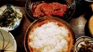 福岡市赤坂和食「笠」