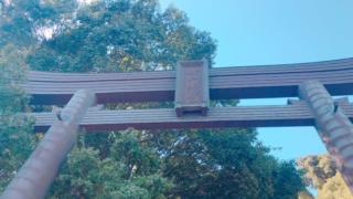 【高千穂観光】高千穂神社
