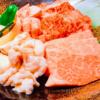 高千穂牛レストラン和(なごみ)でぜいたくに焼き肉を味わう