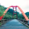 【福岡・東区】長谷ダム公園と長谷ダム「みかづき橋」を散策がおすすめ