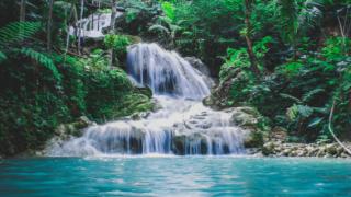 福岡市早良区の滝一覧