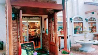【博多のパン屋】グラティエ博多駅南店 季節に合わせたパンが魅力的