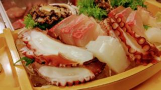 【姪浜】御園(みその)でおすすめ旬な海鮮料理を満足にいただく